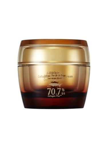 Skinfood Gold Caviar Collagen Plus Mask Cream Renksiz